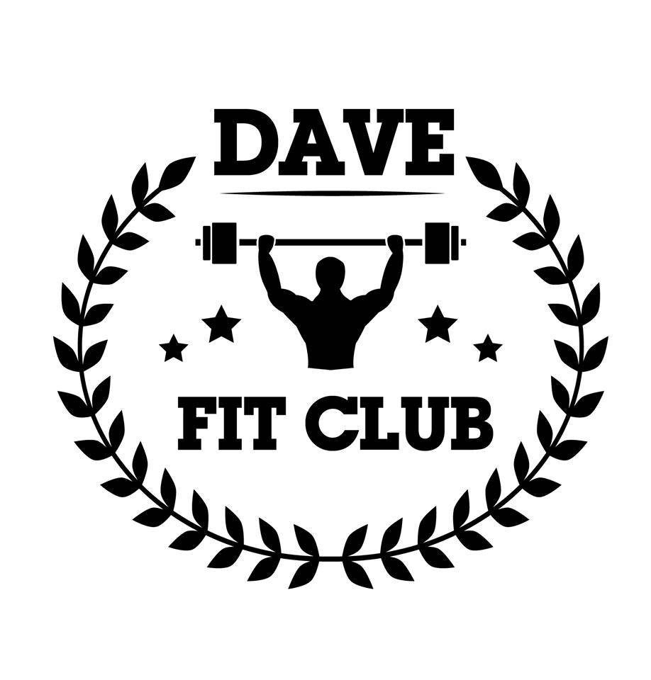 DAVE FIT CLUB