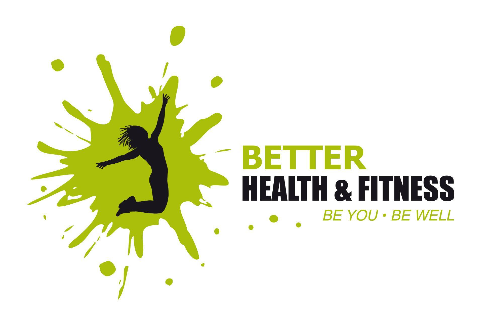 Better health & fitness