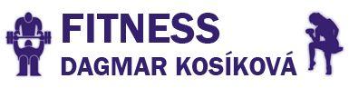 Fitness Dagmar Kosíková